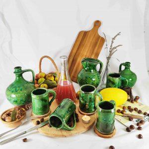 tradicionalna keramika